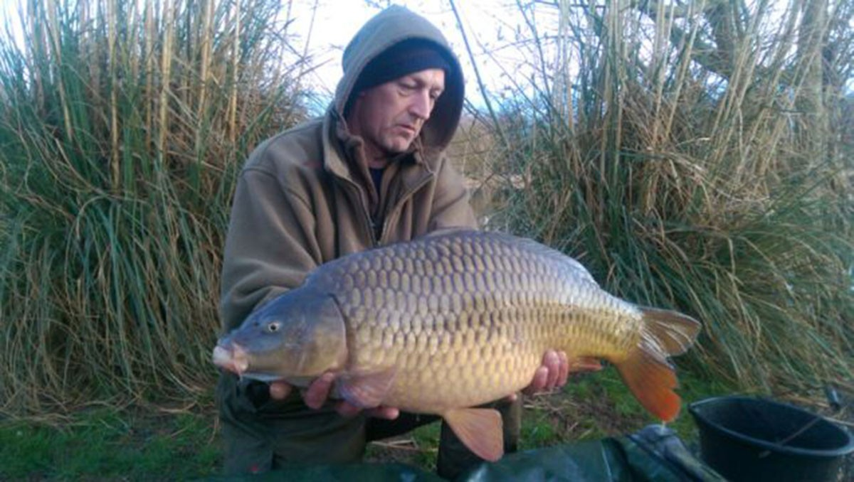 16-00 caught on boilies