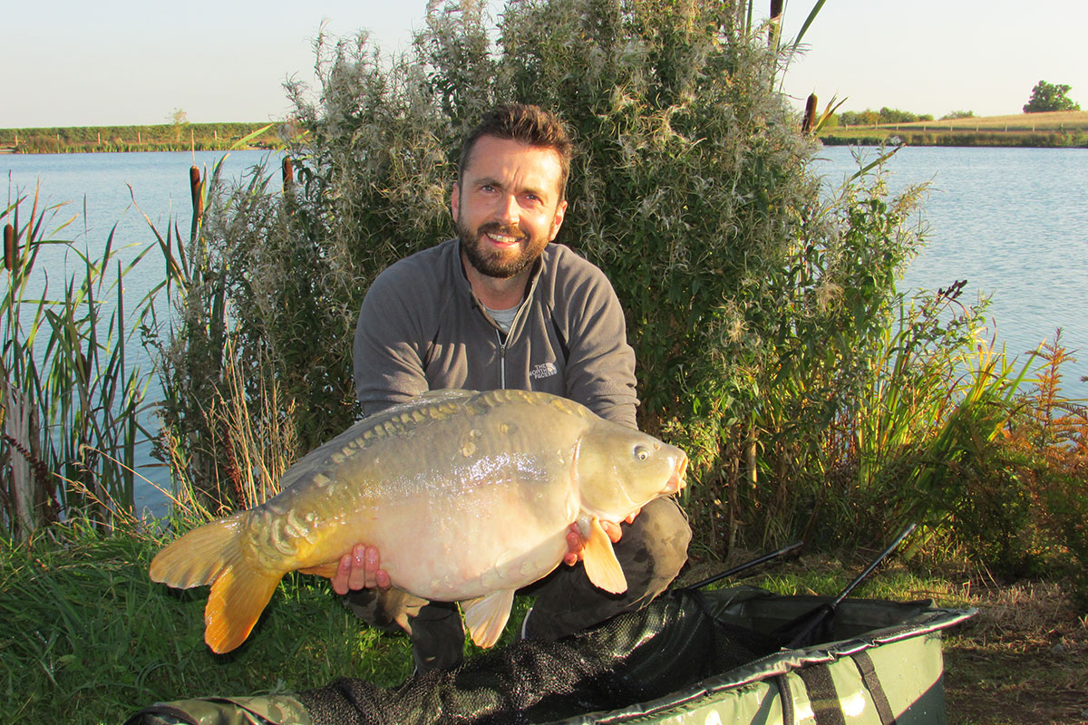 25-08 caught on nut mino wafter