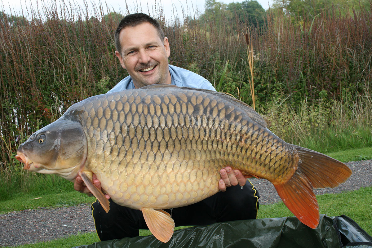 51-04 caught on Boilies