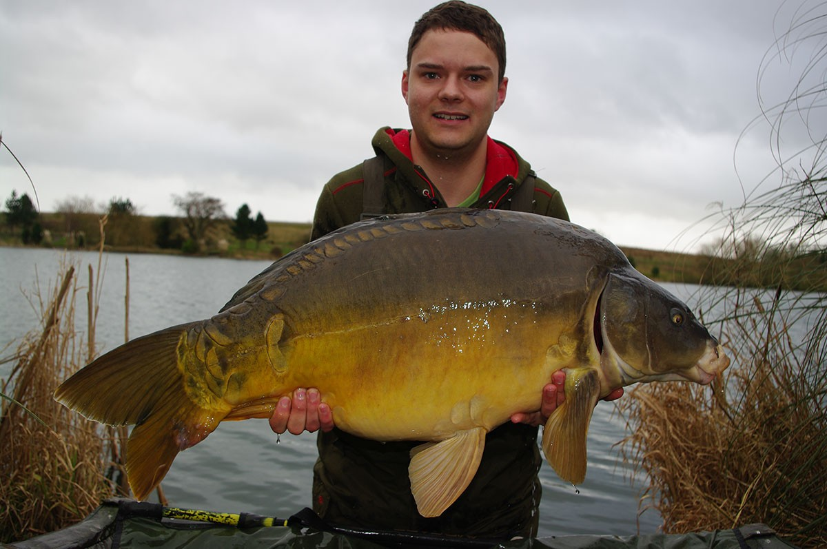 38-04 caught on Nutmino wafter