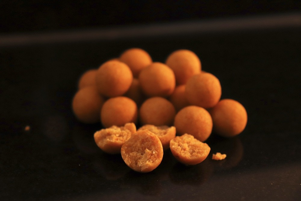 The Hive Boilies