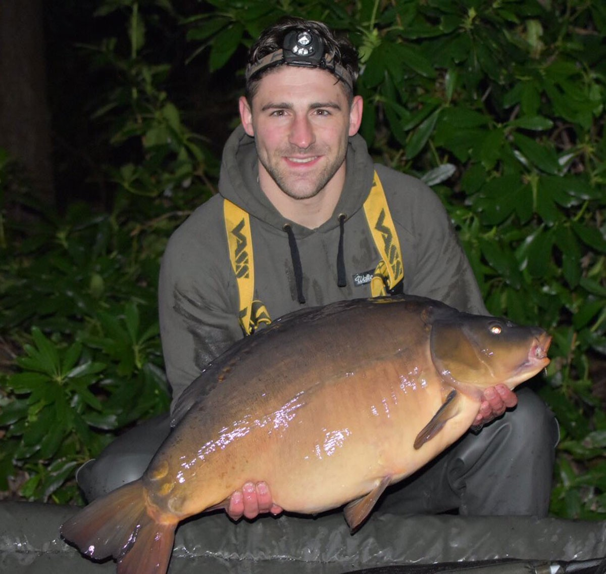 30-06 caught on Boilies